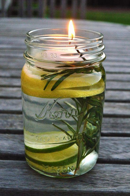 37 Creative DIY Candles Will Decor Your Home - Page 22 of 37 - VimDecor