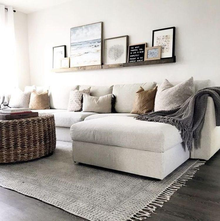 57 COMFORTABLE AND WARM LIVING ROOM IDEAS YOU WILL DEFINITELY LIKE - Breyi
