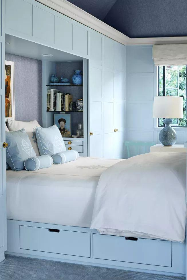 40+ Attractive Bedroom Decor - Page 43 of 48 - VimTopic
