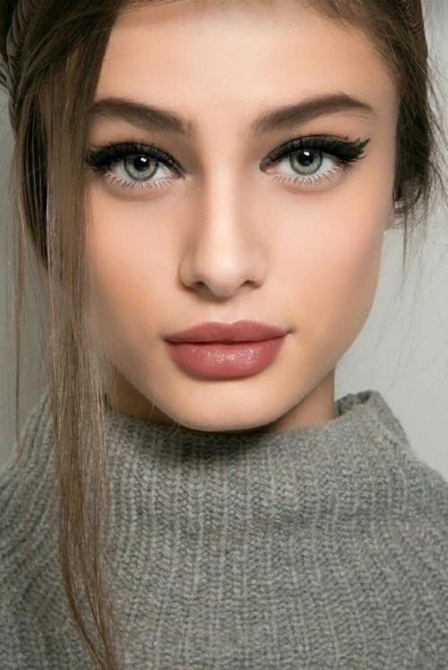 34 EXQUISITE MAKEUP LOOKS MAKE YOU MORE ATTRACTIVE IN PROM AND PARTIES - Page 34 of 34 - yeslip