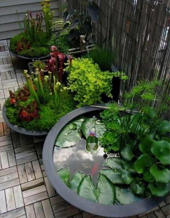35+ Stunning Small Gardening Ideas For Garden Ideas - Page 14 of 49 - VimTopic