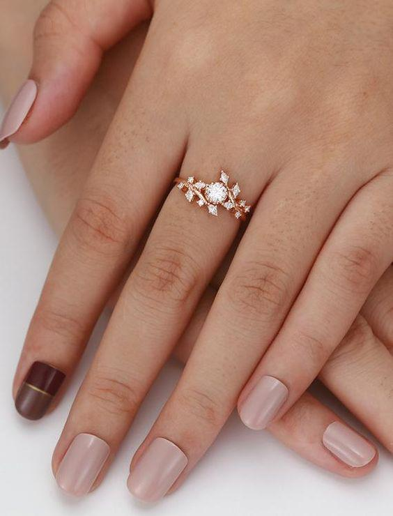 Beautiful ring ideas to your - Page 20 of 62 - SooPush