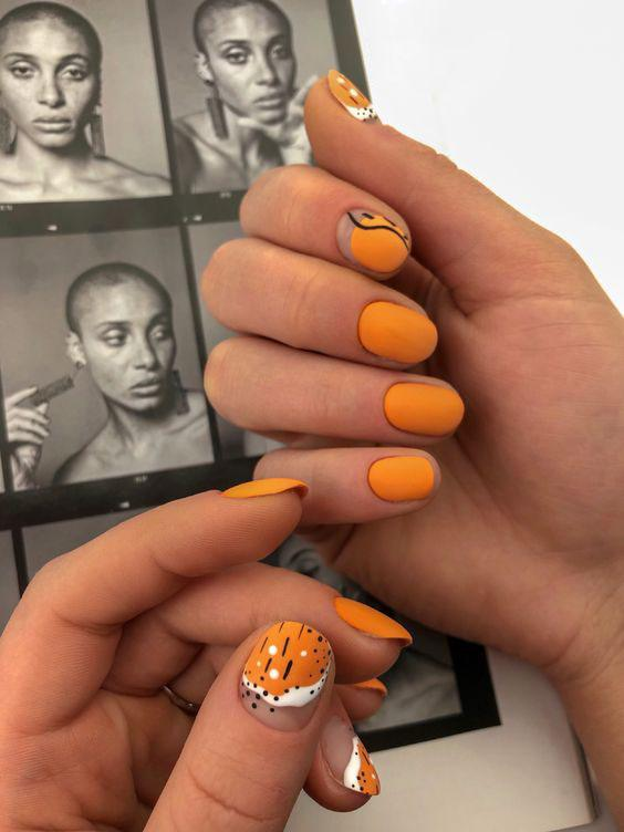 40+ ATTRACTIVE NAIL ART INSPIRATION - yeslip
