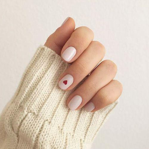 40+ ATTRACTIVE NAIL ART INSPIRATION - Page 13 of 44 - yeslip