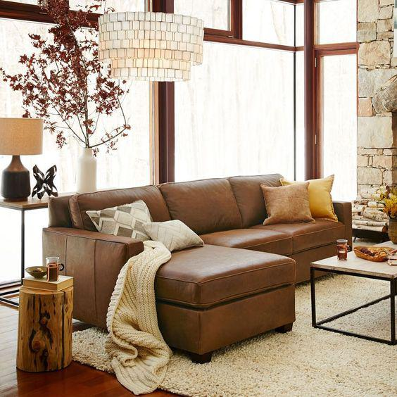 LEATHER SOFAS DO NOT HARBOUR DUST MITES OR PET FUR - Page 43 of 59 - Breyi