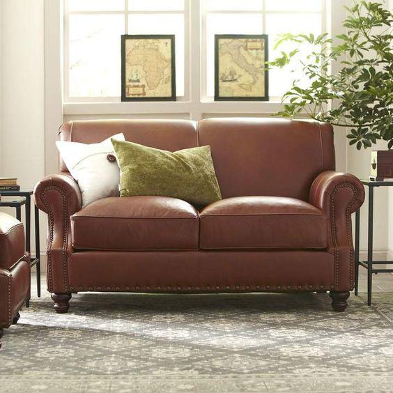 LEATHER SOFAS DO NOT HARBOUR DUST MITES OR PET FUR - Page 56 of 59 - Breyi