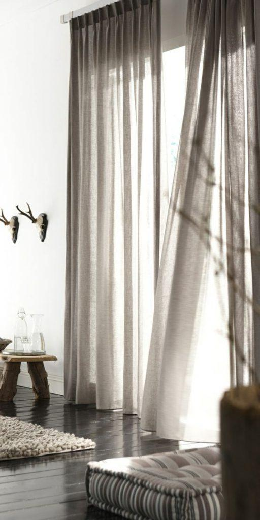 STYLISH CURTAINS ARE AN IMPORTANT PART OF HOME DECORATION - Page 7 of 70 - Breyi