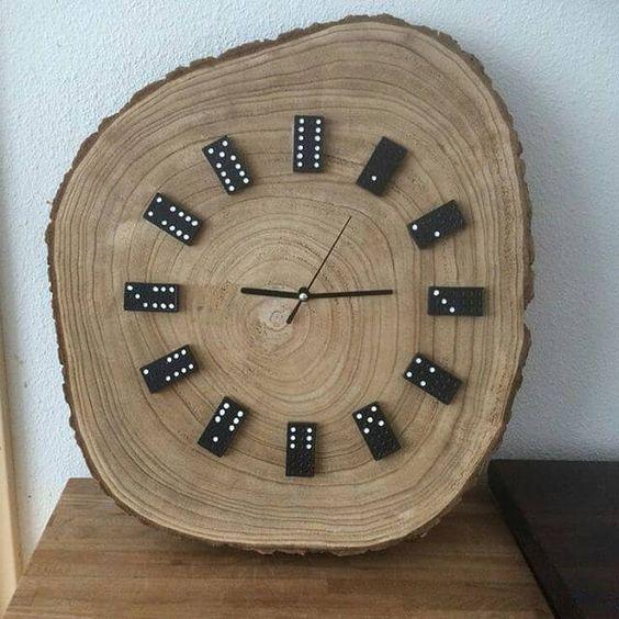 19 Clock Decoration Ideas For Home Decor - Page 12 of 19 - SooPush