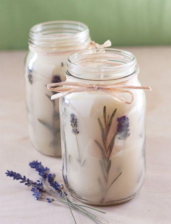 37 Creative DIY Candles Will Decor Your Home - Page 29 of 37 - VimDecor