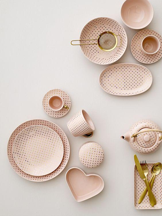 56 creative DIY tableware ideas - SooPush