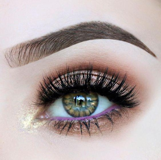 34 LIFE-CHANGING EYE MAKEUP TIPS - Page 20 of 34 - yeslip