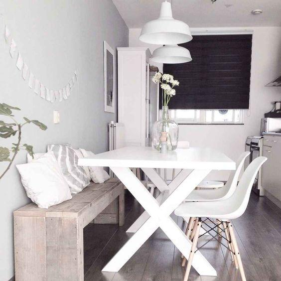 40+ Stunning Small Dining Room Table Furniture Ideas - VimTopic