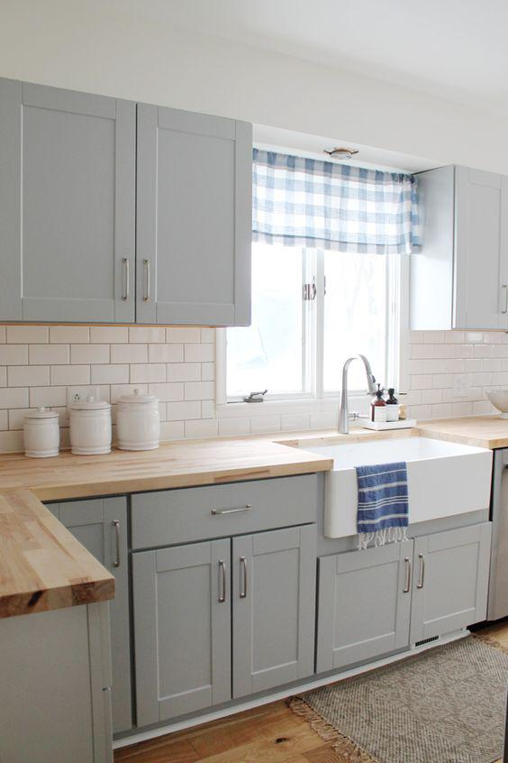 Top 4 Hacks For Designing Your Small Kitchen - Molitsy Blog