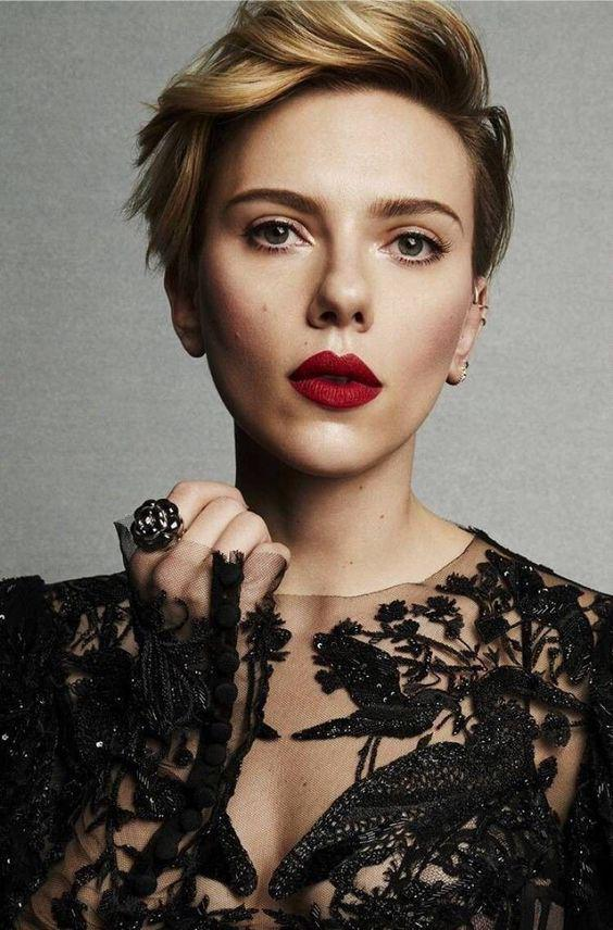 44 Awesome and Cute Scarlett Johansson's Pictures 2019 - Page 5 of 44 - Guide19
