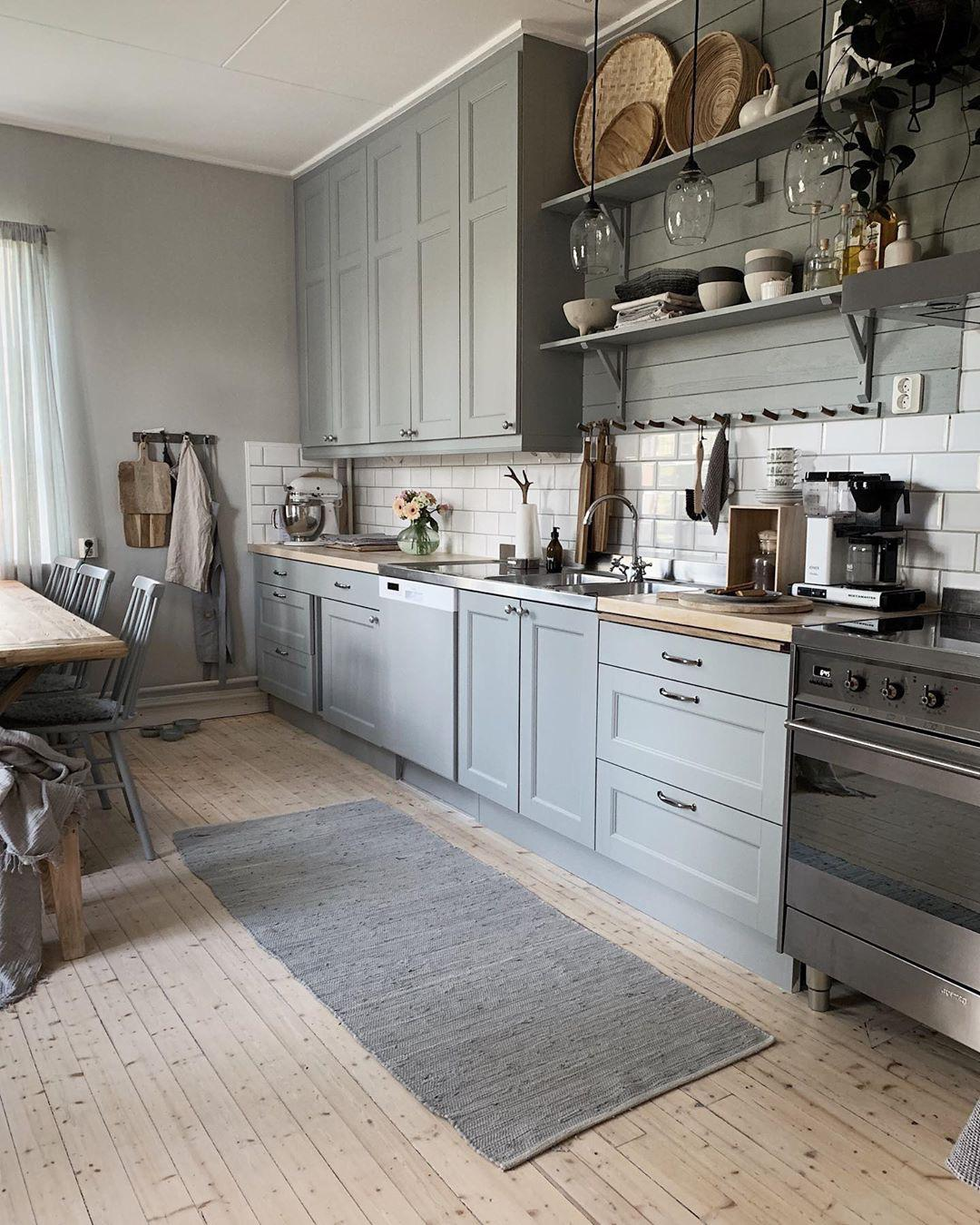 Inspiring Kitchen Design Ideas For Your Home - Page 2 of 35 - Liatsy Fashion