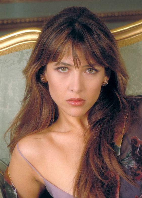 20+ Sophie Marceau Photos - Page 2 of 28 - Guide19