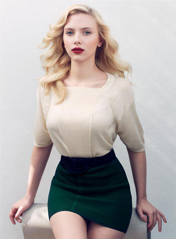 44 Awesome and Cute Scarlett Johansson's Pictures 2019 - Page 7 of 44 - Guide19
