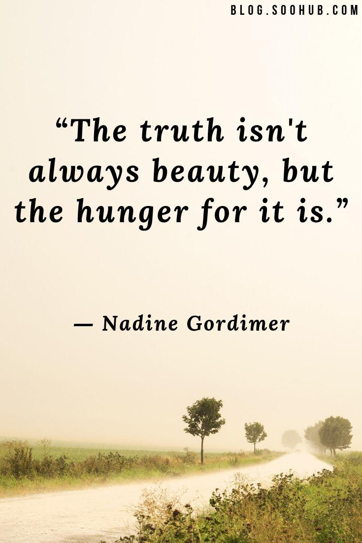 40 Quotes and Sayings about Truth Quotes - SoBlog