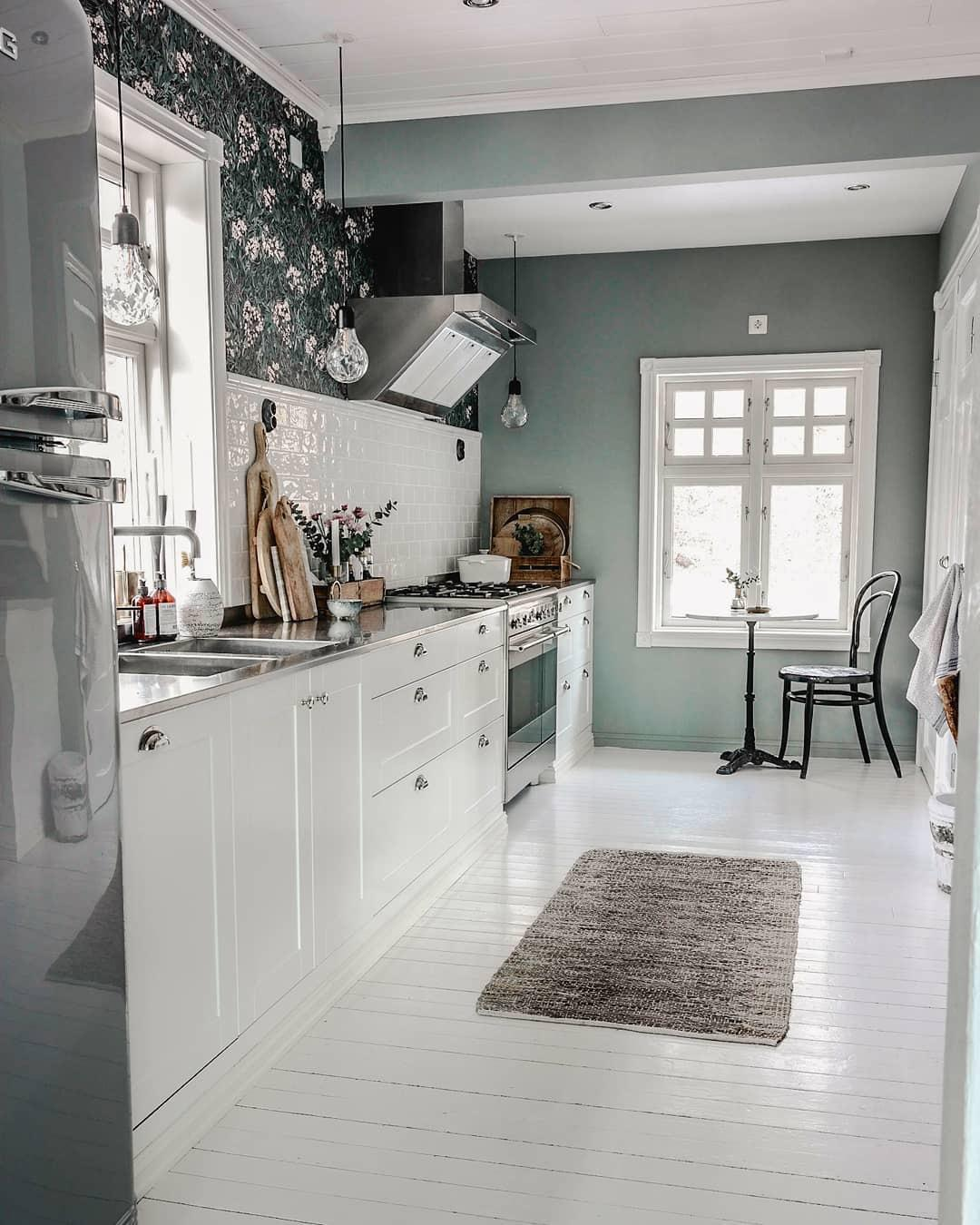 Inspiring Kitchen Design Ideas For Your Home - Page 26 of 35 - Liatsy Fashion