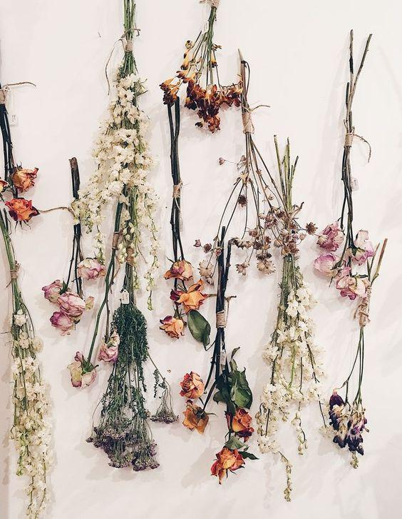 DIY Dried Flowers - Page 6 of 27 - VimTopic