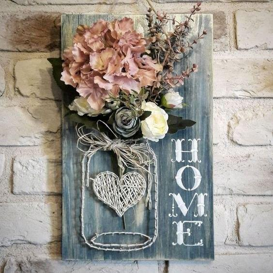 35 Rustic Country Decorating Ideas For Every Room - Molitsy Blog