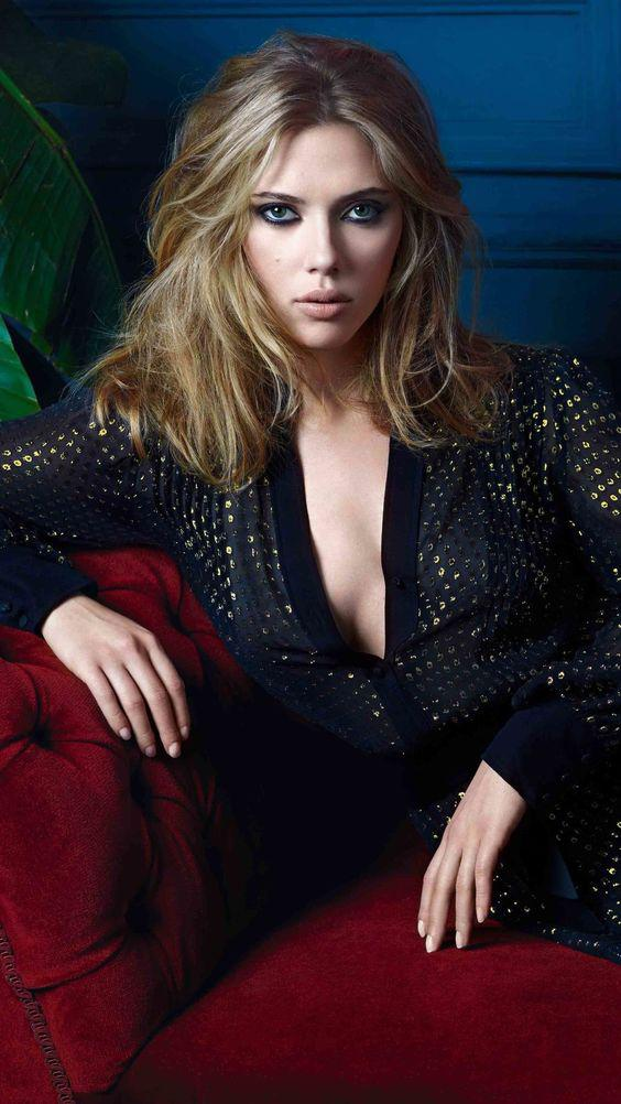 44 Awesome and Cute Scarlett Johansson's Pictures 2019 - Page 20 of 44 - Guide19