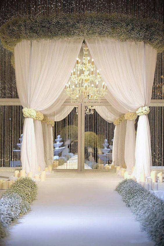 65 NOVEL WEDDING ENTRANCE PASSAGEWAY DECORATION - Page 21 of 65 - goslife