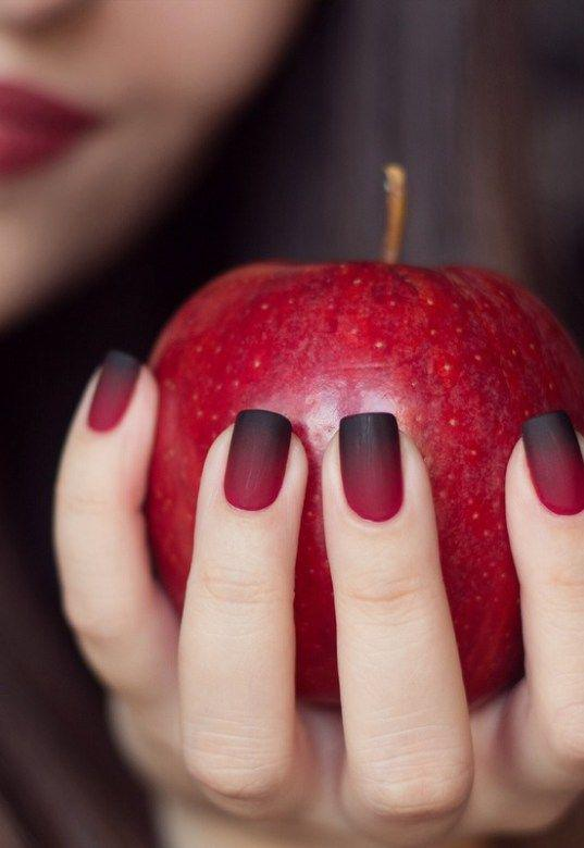 New Year Red Nail Styles To Inspire You 2020 - SoBlog