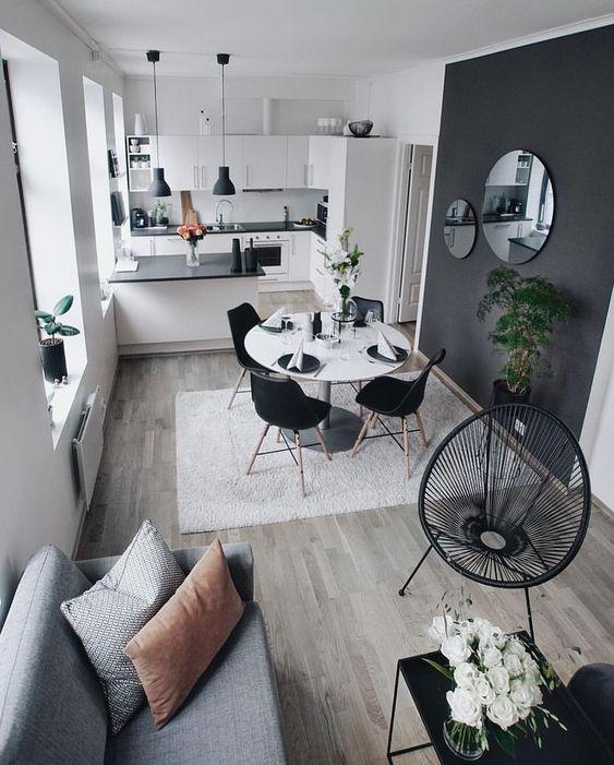 3 Useful Tips for Decorating Your Small Living Room - Liatsy Fashion