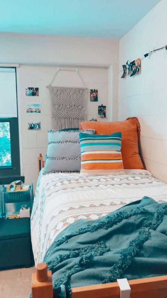 40+ Best Dorm Room Decoration Ideas You'll Want To Copy - Page 42 of 47 - VimTopic
