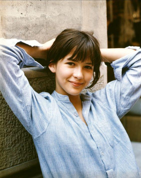20+ Sophie Marceau Photos - Page 11 of 28 - Guide19