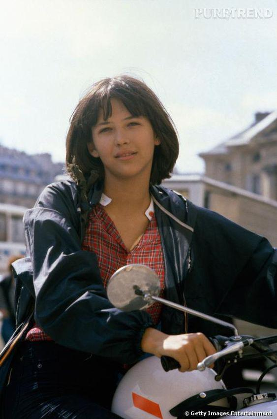20+ Sophie Marceau Photos - Page 26 of 28 - Guide19