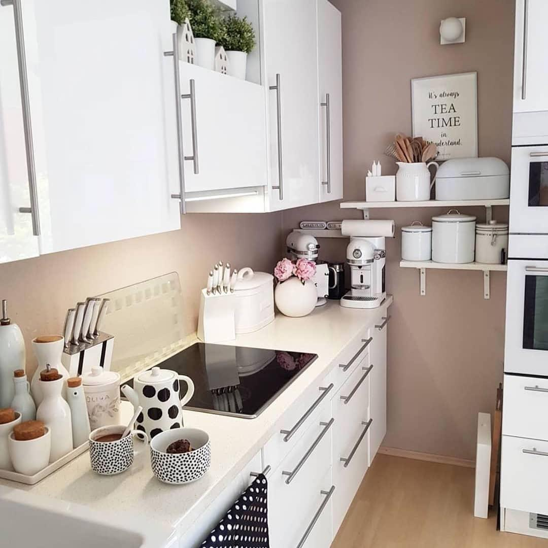 Inspiring Kitchen Design Ideas For Your Home - Page 7 of 35 - Liatsy Fashion