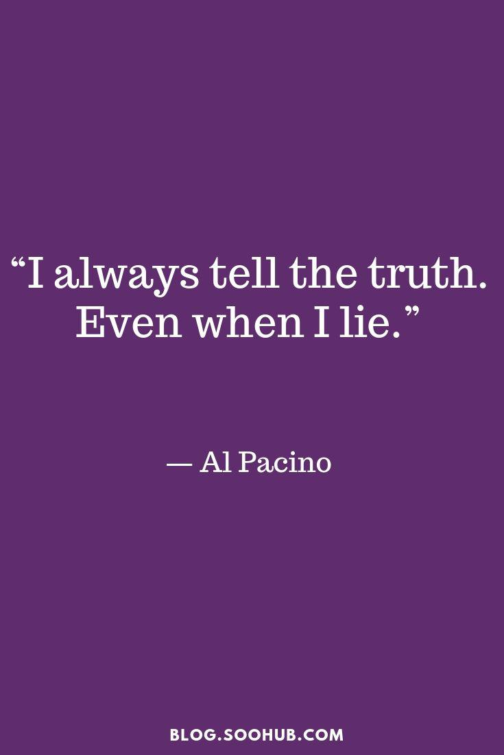 40 Quotes and Sayings about Truth Quotes - Page 14 of 14 - SoBlog