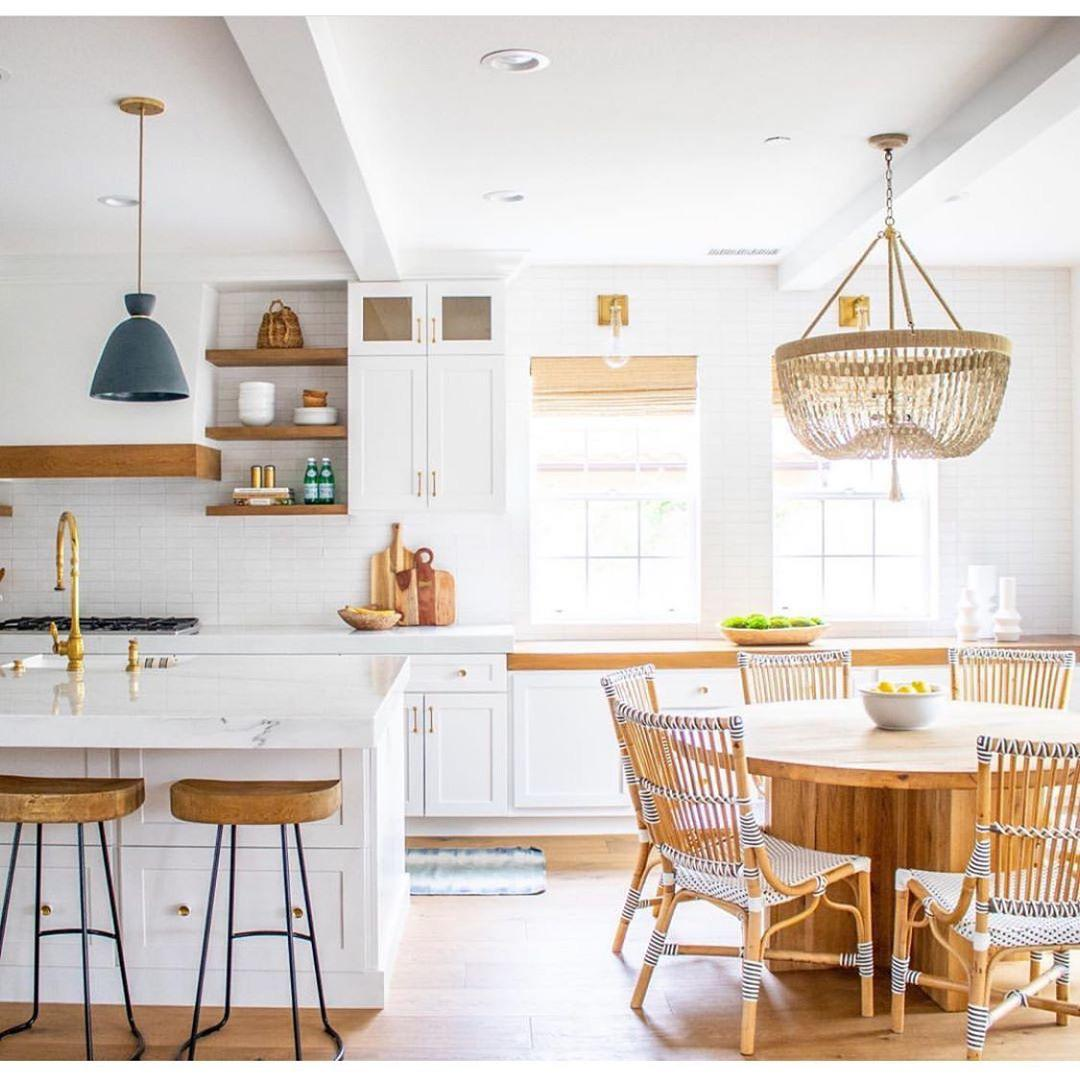 Inspiring Kitchen Design Ideas For Your Home - Page 25 of 35 - Liatsy Fashion