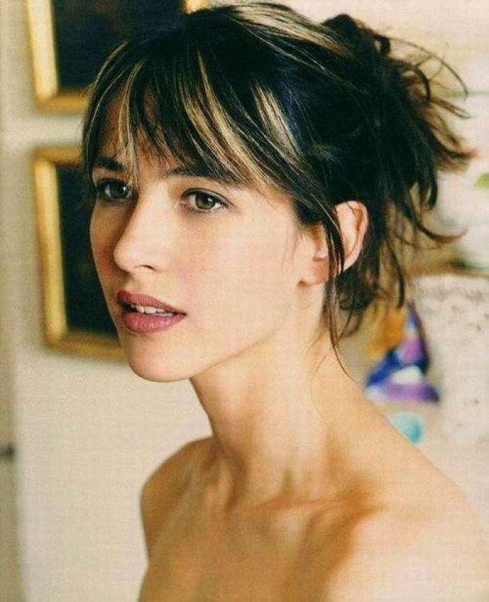 20+ Sophie Marceau Photos - Page 6 of 28 - Guide19