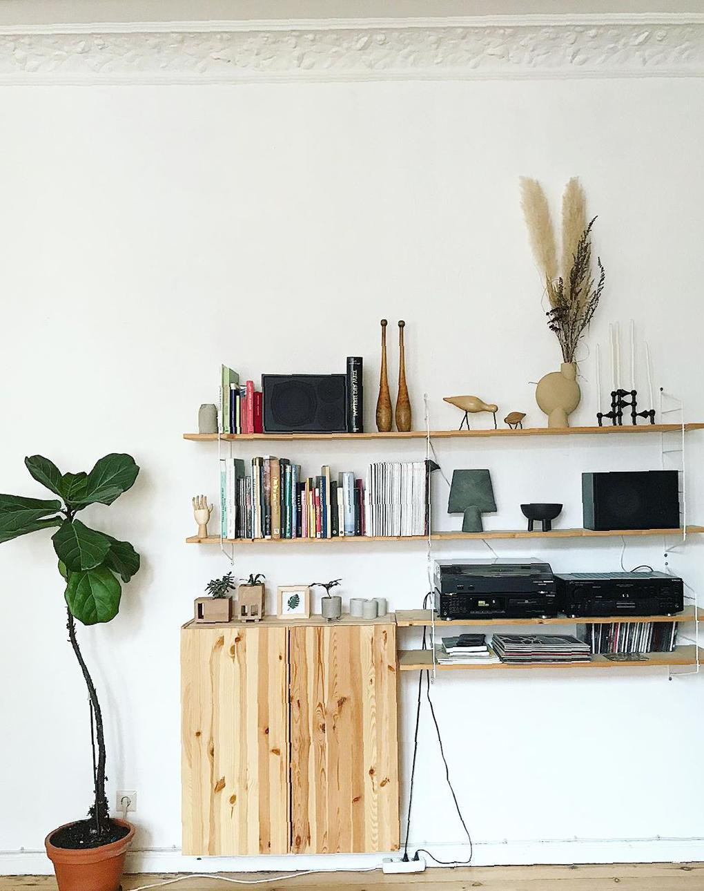 35 Ingenious Ideas To Decorate Your Home With Adding A Greenery - Page 10 of 12 - Guide19 Blog