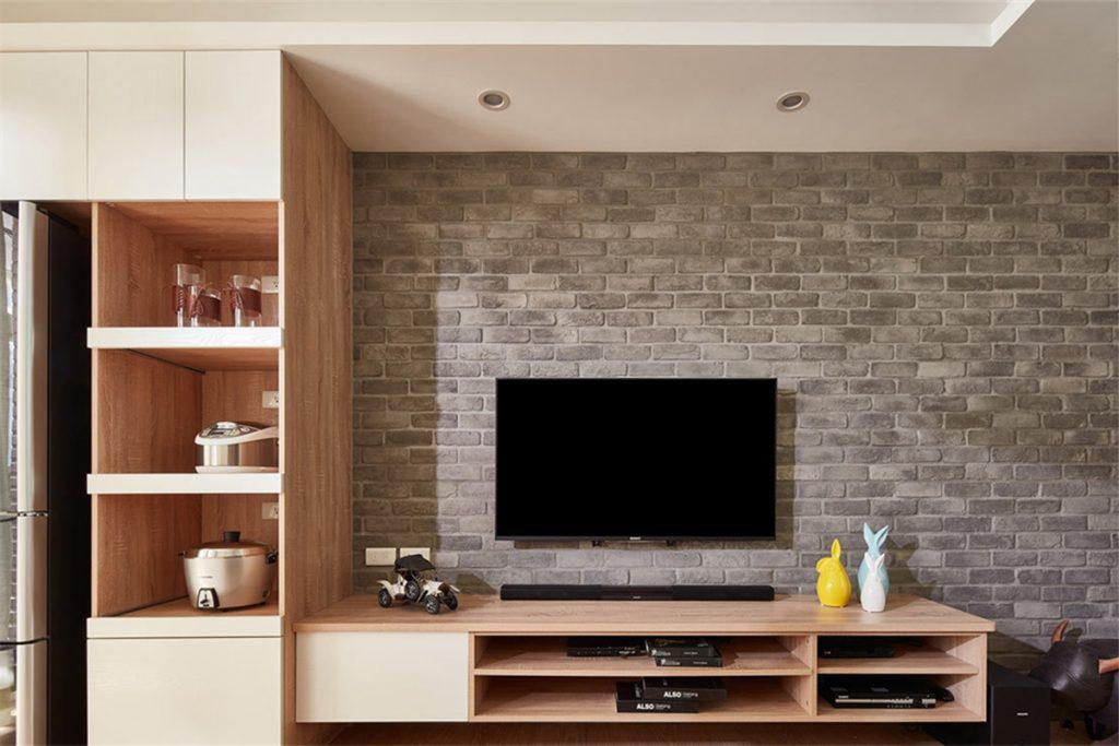 50+ STUNNING TV WALL CONTINUES TO BE POPULAR AT 2019 - Page 42 of 52 - maxpus