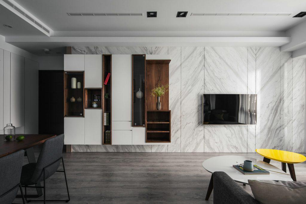 50+ STUNNING TV WALL CONTINUES TO BE POPULAR AT 2019 - Page 11 of 52 - maxpus