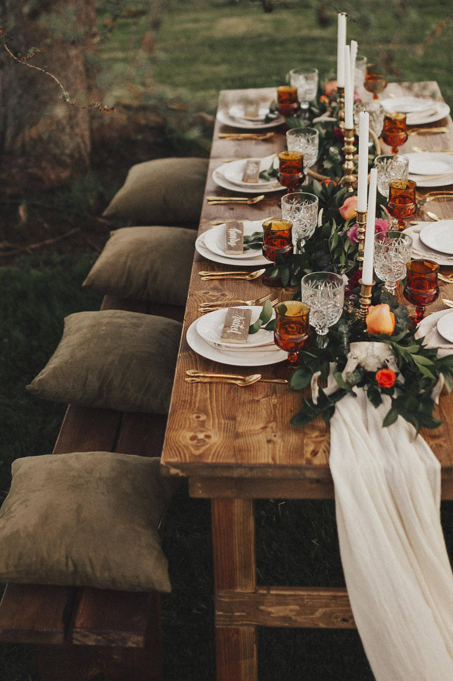 40 Astonishing Country Wedding Ideas That Are In Trend - Molitsy Blog