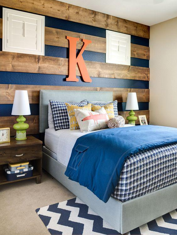 15 Kids Room Ideas (Creative Design and Decor for Kids ) - Molitsy Blog
