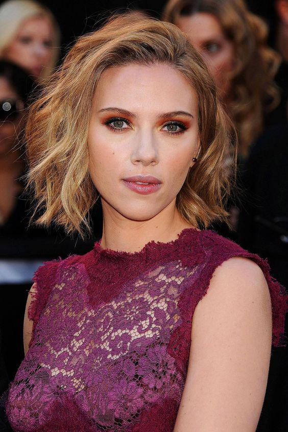 44 Awesome and Cute Scarlett Johansson's Pictures 2019 - Page 26 of 44 - Guide19