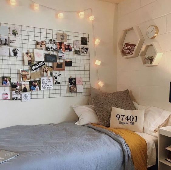 40+ Best Dorm Room Decoration Ideas You'll Want To Copy - Page 12 of 47 - VimTopic