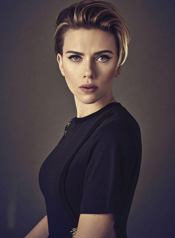 44 Awesome and Cute Scarlett Johansson's Pictures 2019 - Page 12 of 44 - Guide19