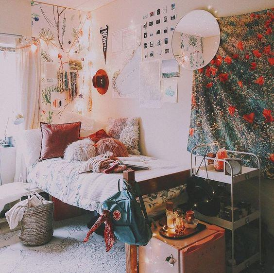 40+ Best Dorm Room Decoration Ideas You'll Want To Copy - Page 18 of 47 - VimTopic