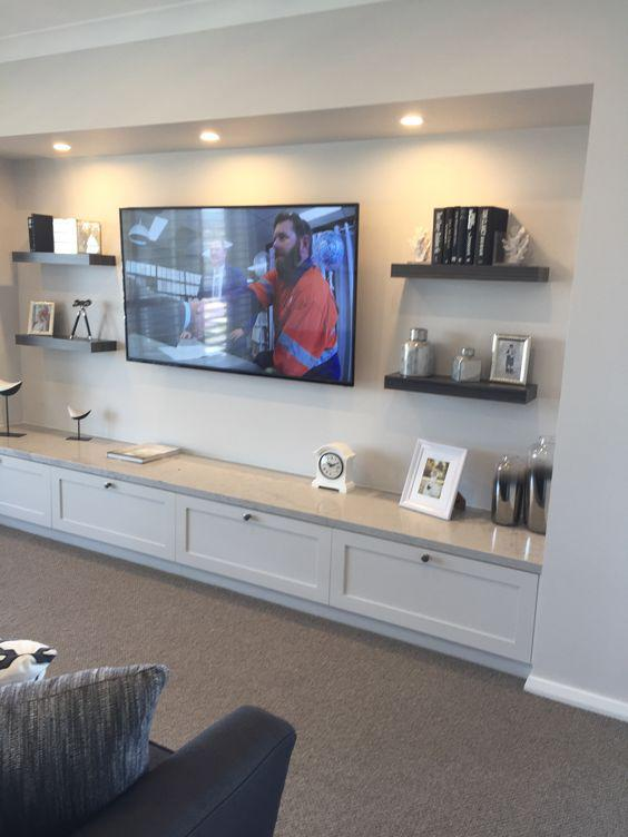 50+ STUNNING TV WALL CONTINUES TO BE POPULAR AT 2019 - Page 48 of 52 - maxpus