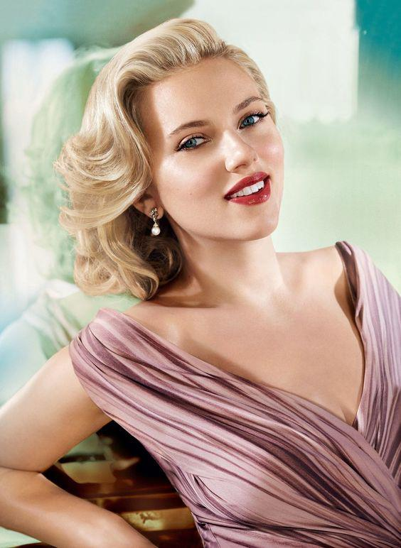 44 Awesome and Cute Scarlett Johansson's Pictures 2019 - Page 38 of 44 - Guide19
