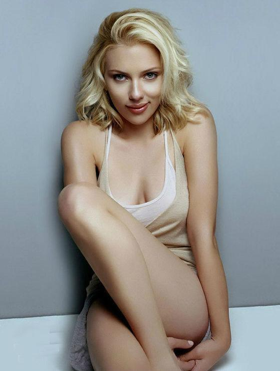 44 Awesome and Cute Scarlett Johansson's Pictures 2019 - Page 21 of 44 - Guide19