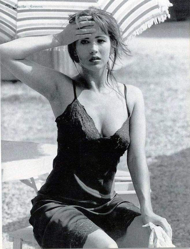 20+ Sophie Marceau Photos - Page 8 of 28 - Guide19