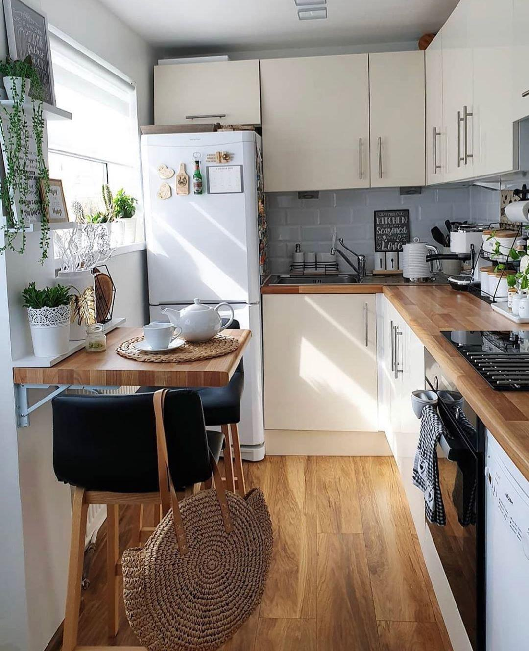 Inspiring Kitchen Design Ideas For Your Home - Page 34 of 35 - Liatsy Fashion
